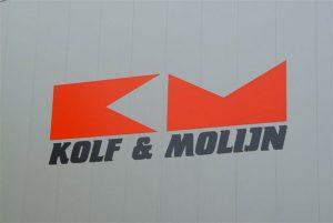 Kolf molijn | Stackser.nl