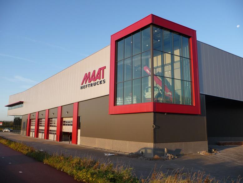 Alblasserdam | Stackser.nl