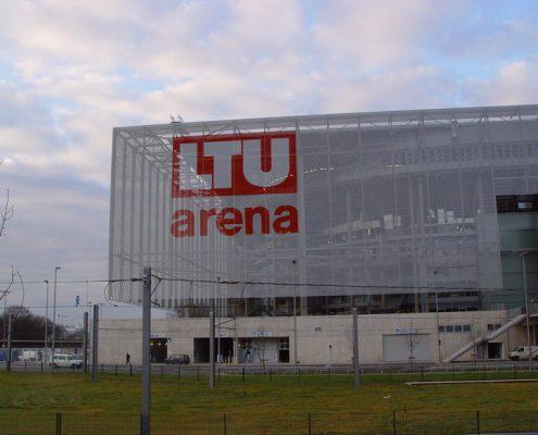 Arena | Stackser.nl