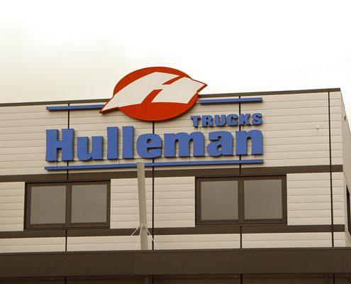 Hulleman | Stackser.nl
