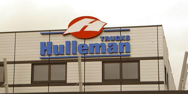 Hulleman   Stackser.nl
