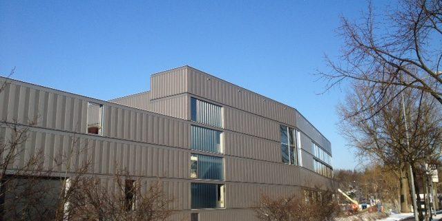 facade | Stackser.nl