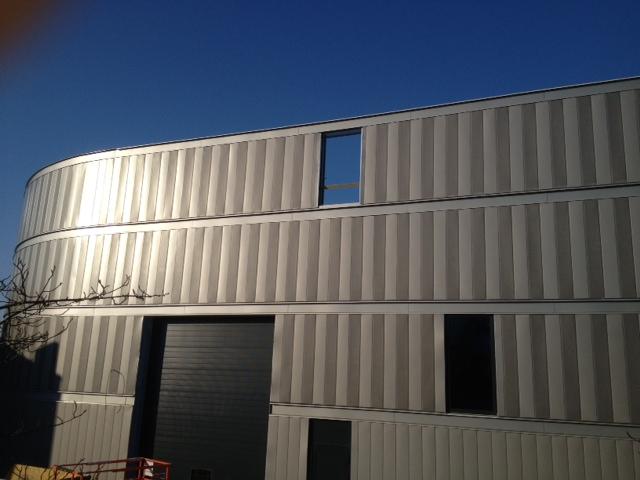 facade systeem | Stackser.nl