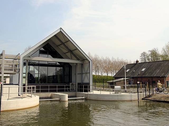 gemaal harrijn | Stackser.nl