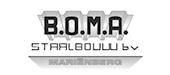 Boma | Stackser.nl