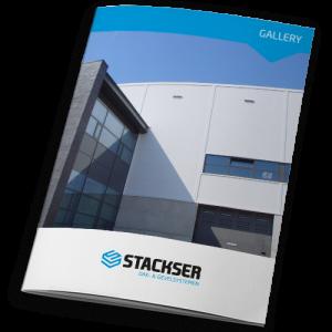 Gallery brochure | Stackser.nl