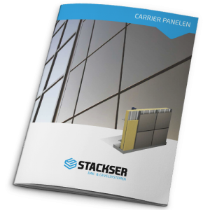 Brochure Carrier Panelen